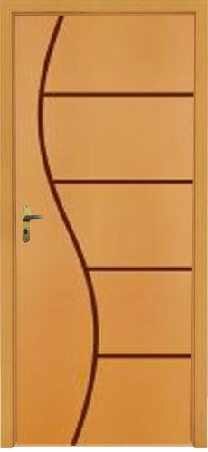 Porta RES 08 em Angelim pedra