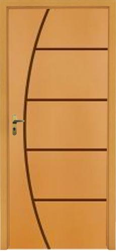 Porta RSA 03 em Angelim pedra