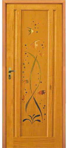 Porta Aquário II