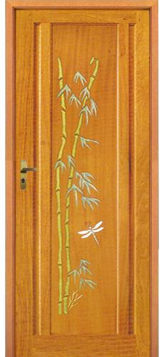 Porta Libélula
