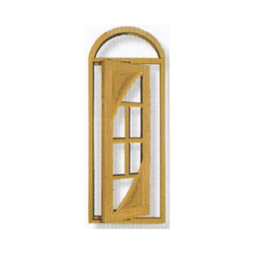 Capela Arco da Linha Folha em Angelim